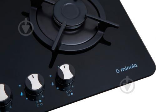 Варильна поверхня Minola MGG 61063 BL - фото 3