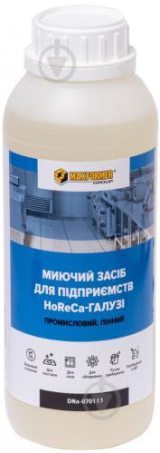 Очищувальний засіб DNa-0701 f.1 Maxformer