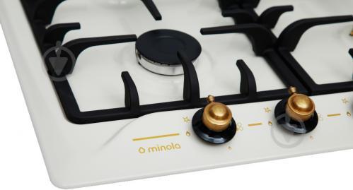 Варочная поверхность Minola MGM 61024 IV RUSTIC - фото 3