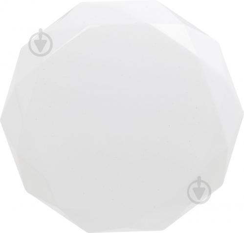 Світильник світлодіодний Eurolamp білий матовий
