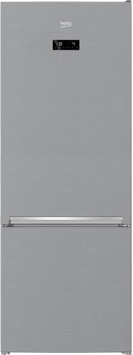 Холодильник Beko RCNE560E35ZXB - фото 1