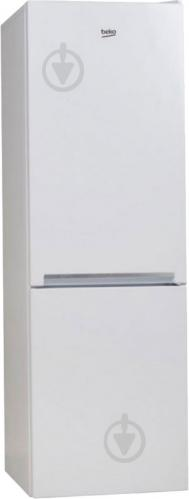 Холодильник Beko RCSA366K30W - фото 1
