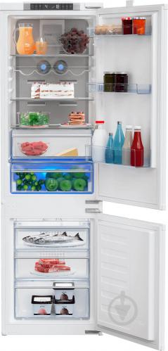 Вбудовуваний холодильник Beko BCNA275E3S - фото 1