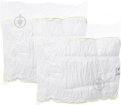 Набір подушок ALOE VERA 50x70 см 2 шт. Songer und Sohne - фото 2