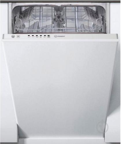 Посудомийна машина Indesit DSIE 2B10 - фото 1