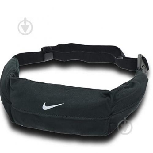 Сумка Nike Expandable Waist Bag N.000.2364.082.OS чорний - фото 1