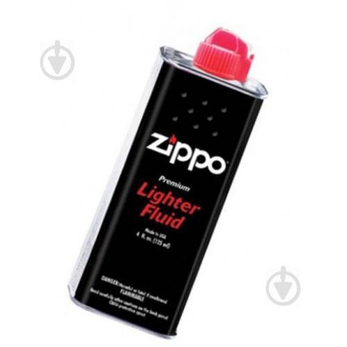 Топливо Zippo 125 мл (3141 R) - фото 1