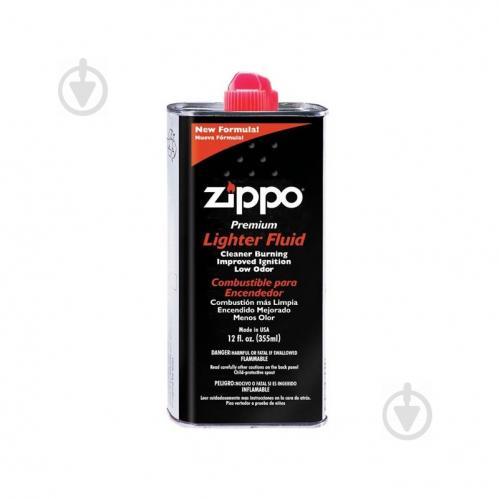 Топливо Zippo 355 ml (3165) - фото 1