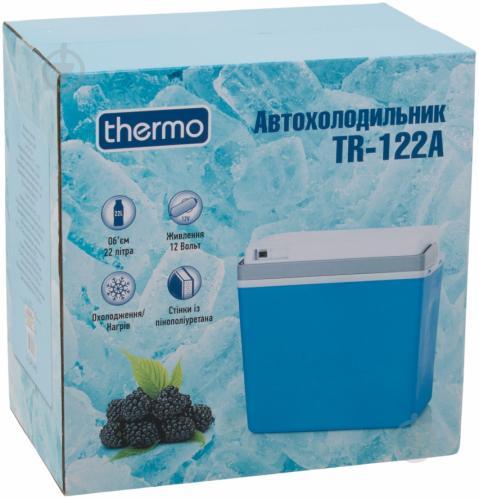 Автохолодильник  TR-122A Thermo 22л - фото 4