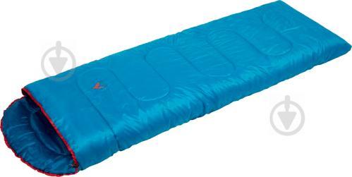 Спальный мешок McKinley Camp Comfort 10 195L SS21 303159-900634 - фото 1
