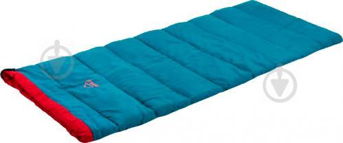 Спальний мішок McKinley Camp Active 10 195L SS21 303173-900634 - фото 1