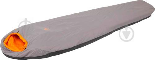 Спальний мішок McKinley Trekker 10 195L 303156-900031 - фото 1