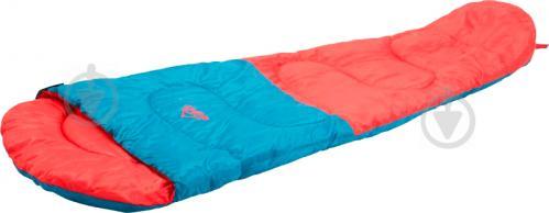 Спальний мішок McKinley Junior Active 10 195L 303176-900256 - фото 1