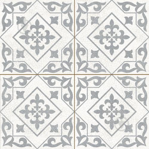 Плитка PERONDA Temple Silver 45x45 - фото 1