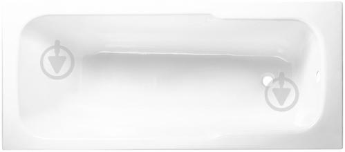 ᐉ Ванна чугунная Кіровський завод Тріумф 170х75 з ніжками • Краща ... fe3c4d76d3217