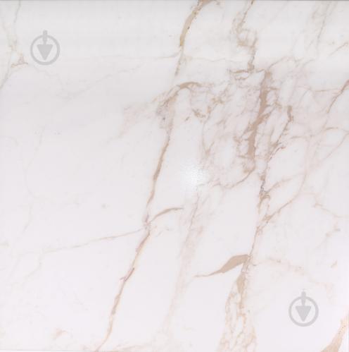 Плитка Golden Tile Terragres Saint Laurent белый 9А0510 60,7x60,7