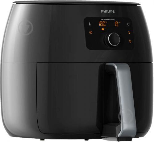 Мультипіч Philips HD9650/90 XXL - фото 2