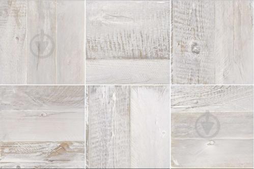 Плитка Emil Ceramica 20twenty Pallets White 20x20 - фото 1