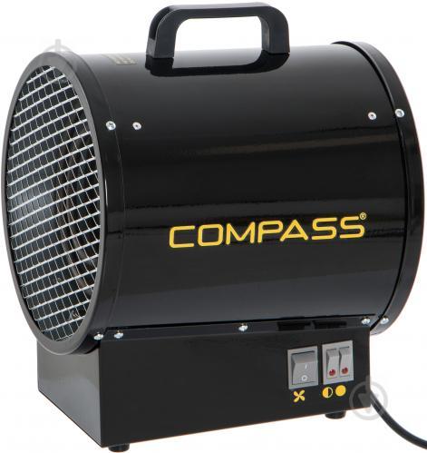 Тепловая пушка Compass EH-30 - фото 1