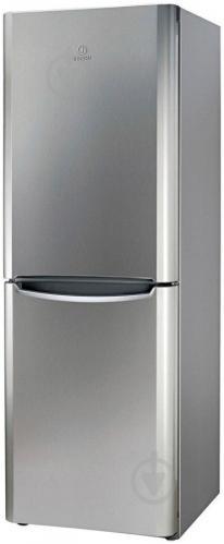 Холодильник Indesit BIAA 12 P SI - фото 1