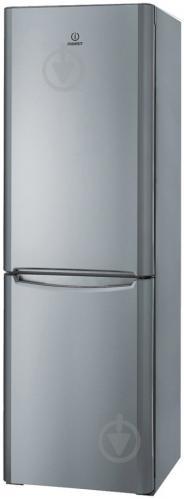 Холодильник Indesit BIAA 13 P SI - фото 1