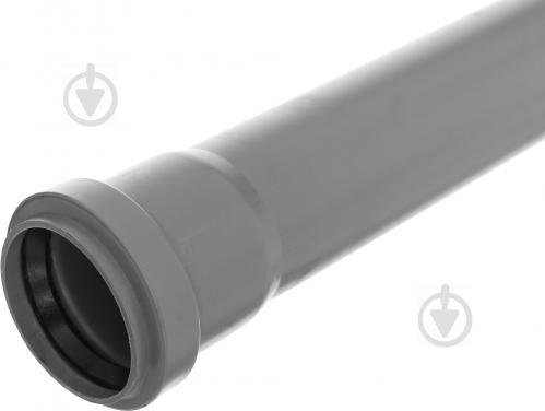 Труба каналізаційна ПП Armakan 50х0,5 м