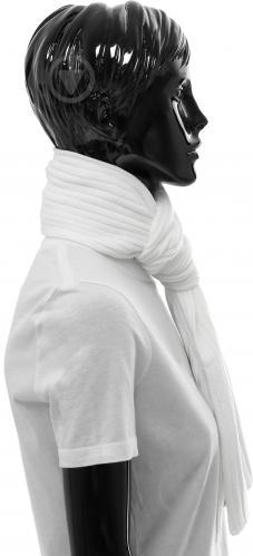 Шарф Adidas AY6624 OSFW білий - фото 3