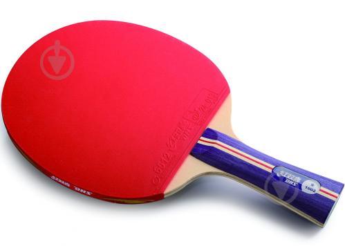 ᐉ Ракетка для настільного тенісу DHS 1002 • Краща ціна в Києві ... 529dd2cc437ca