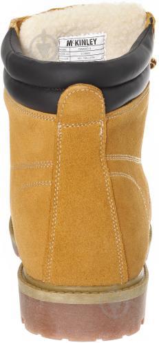 Ботинки McKinley Tirano 223850 р. 43 темно-желтый - фото 8