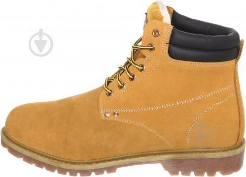 Ботинки McKinley Tirano 223850 р. 43 темно-желтый - фото 6