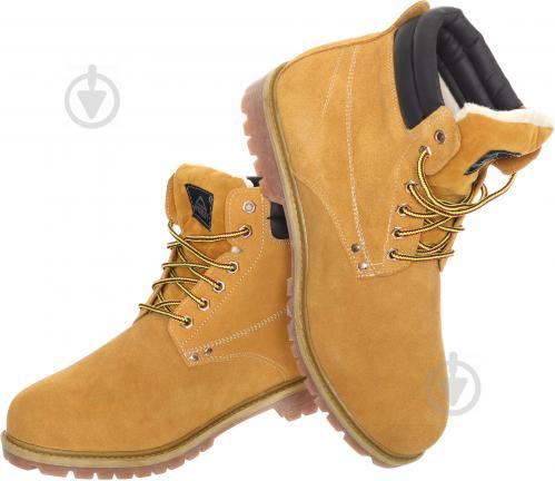 Ботинки McKinley Tirano 223850 р. 43 темно-желтый - фото 2