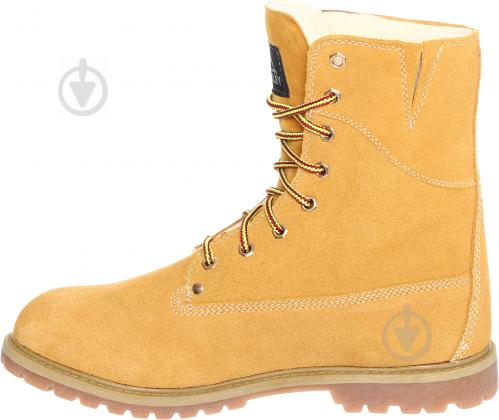 Ботинки McKinley Tessa S W 224016 р. 38 желтый - фото 6