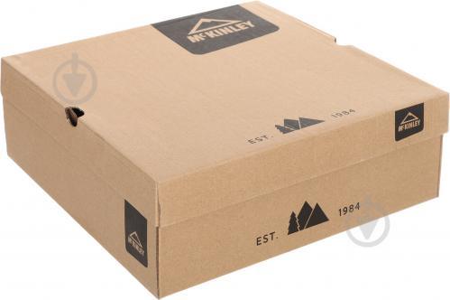 Ботинки McKinley Tessa S W 224016 р. 38 желтый - фото 11