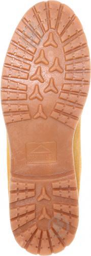 Ботинки McKinley Tessa S W 224016 р. 39 желтый - фото 10