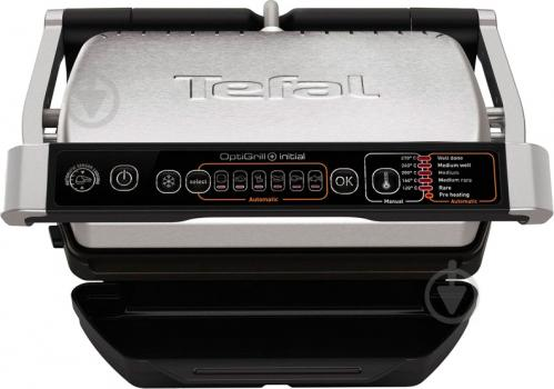 Електрогриль Tefal GC706D34 OptiGrill Initial - фото 3