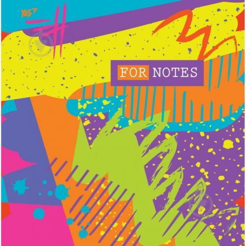 Книга для нотаток 200*200/64 YES - фото 2