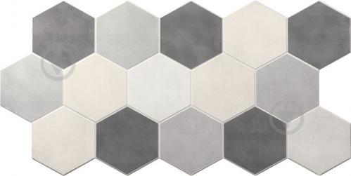 Плитка El Molino Центауро Декор Микс 45,5x90 . - фото 1