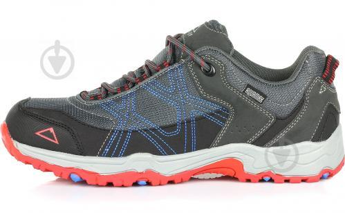 Кросівки McKinley Kona II AQX M 232557-90546 р.41 сірий