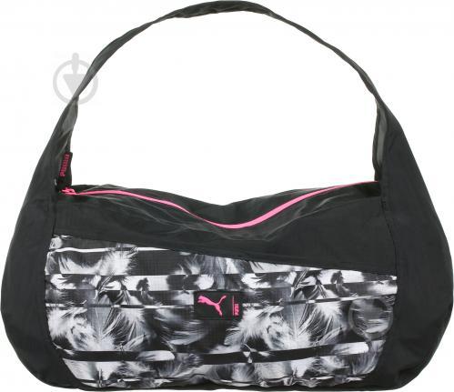 e0d4e279c048 ᐉ Спортивна сумка Puma Studio Barrel Bag SS17 7442901 • Краща ціна ...