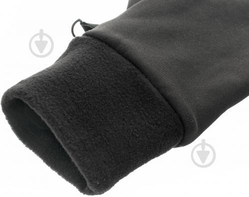 Перчатки McKinley 204236-50 р. L черный - фото 2