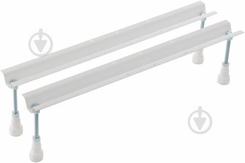 Каркас для ванны RAVAK Sonata, Nerida, Chrome, Campanula 170x75