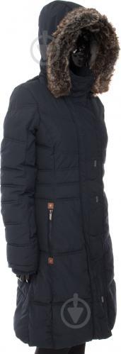 Пальто Northland р. 34 темно-синий 02-07819 - фото 4