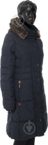 Пальто Northland р. 34 темно-синий 02-07819 - фото 2