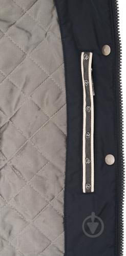 Пальто Northland р. 34 темно-синий 02-07819 - фото 11
