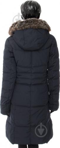 Пальто Northland р. 34 темно-синий 02-07819 - фото 3