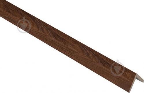 ᐉ Куточок універсальний Тріумф 2600х47х3 мм дуб такома • Краща ціна ... 5a400ff3a0a5f