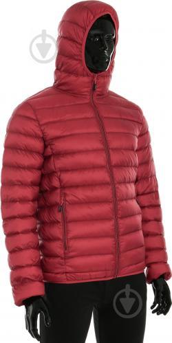 Спортивная куртка Northland 02-08171-2 L красный - фото 4