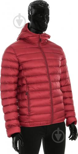Спортивная куртка Northland 02-08171-2 L красный - фото 2