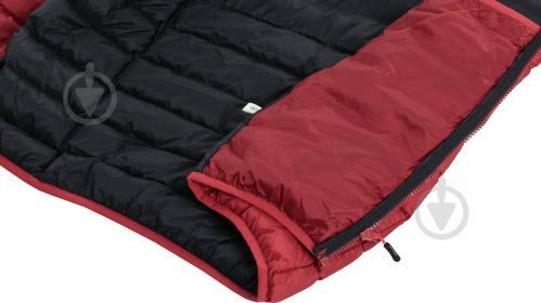 Спортивная куртка Northland 02-08171-2 L красный - фото 9