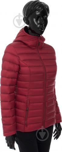 Спортивная куртка Northland р. 34 красный 02-08172 - фото 2